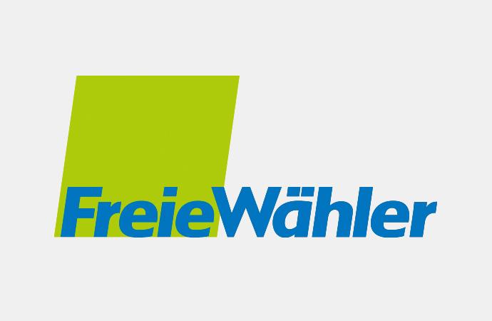 Freie Wähler mit Nachwuchskünstlern auf dem Honberg